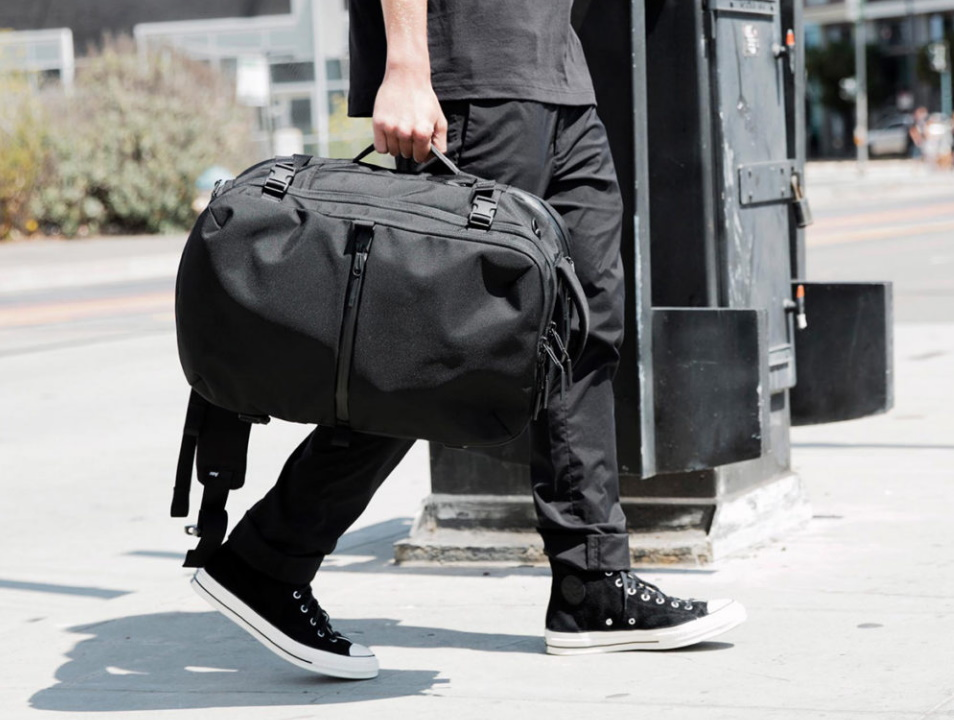 Asa Lateral Aer Travel Pack 2