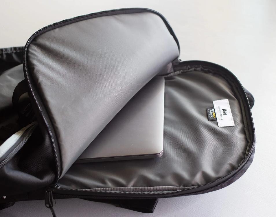Compartimento Portátil Aer Travel Pack 2
