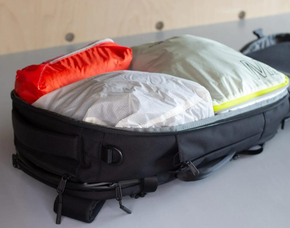Compartimento Principal Aer Travel Pack 2