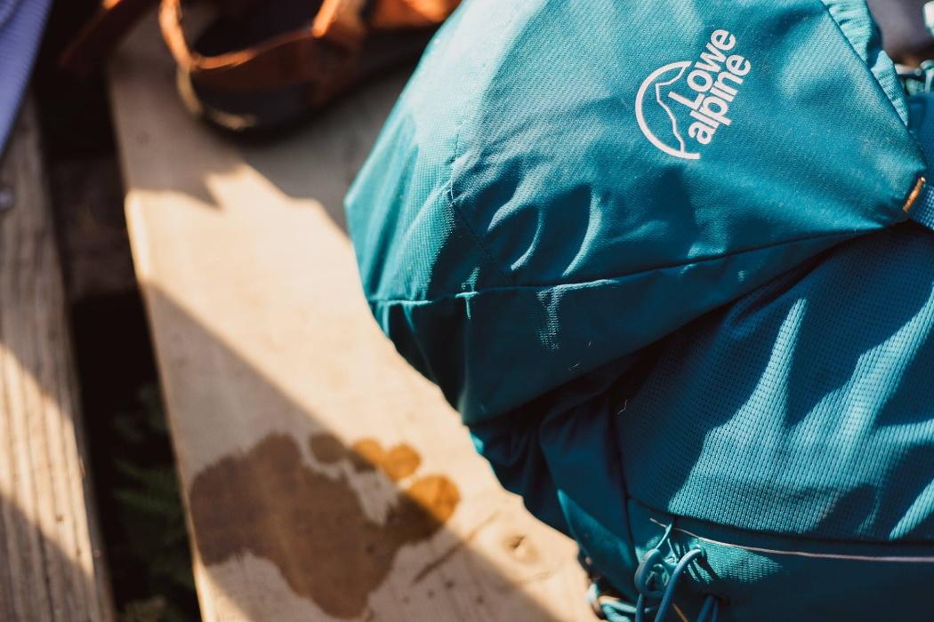 marcas de mochilas lowe alpine