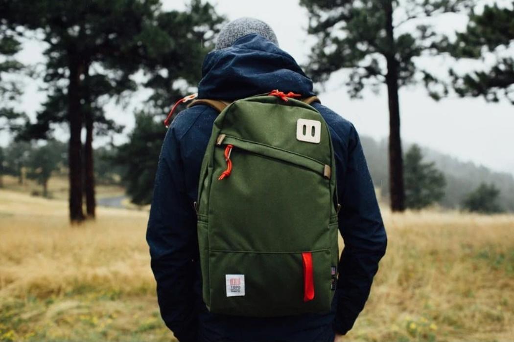 marcas de mochilas topo designs daypack