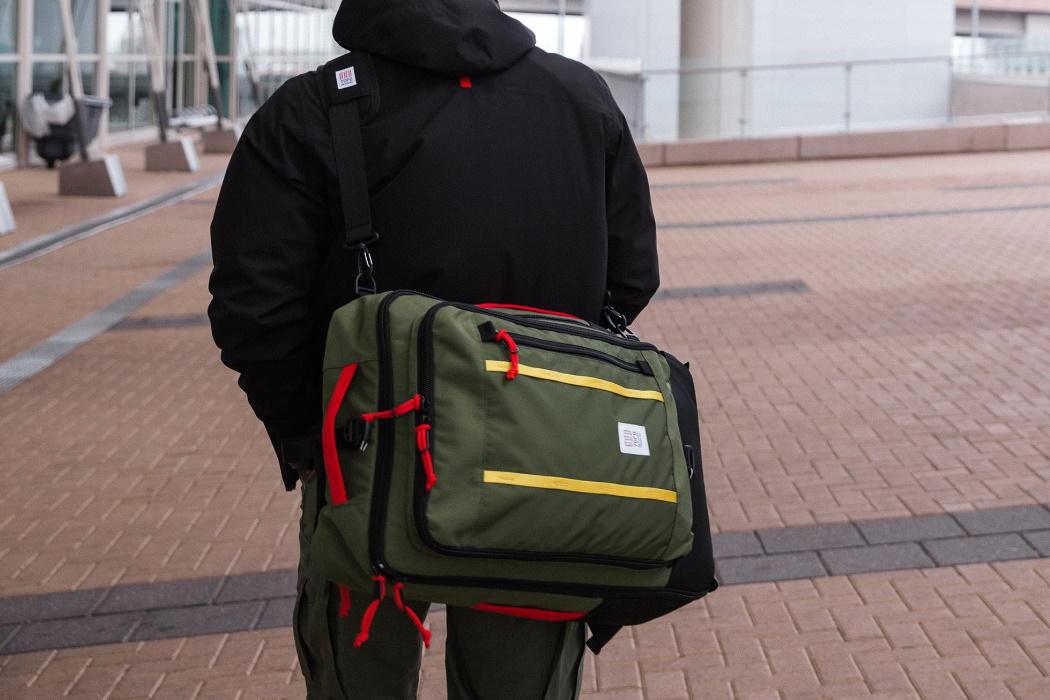 marcas de mochilas topo designs