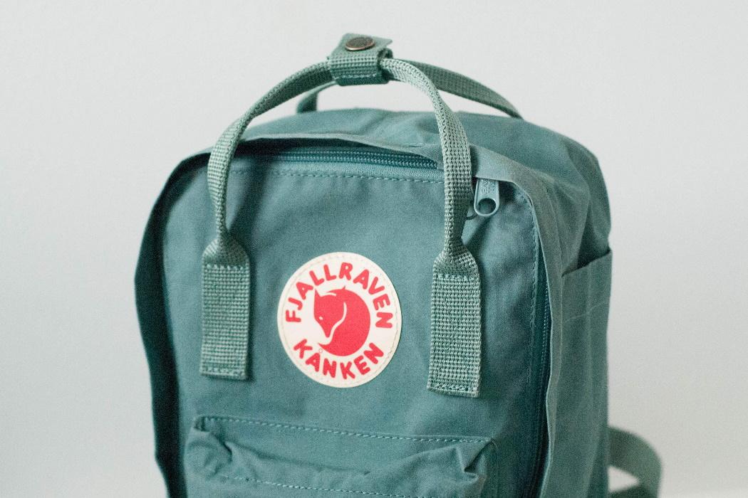 mochilas pequenas fjallraven kanken mini