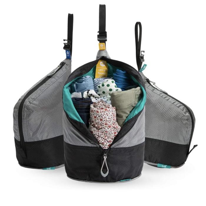 Organizadores de Maleta TRTL Packing Pods