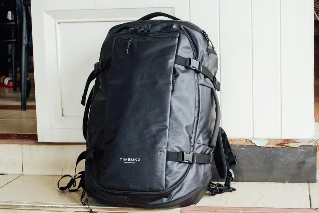 Mochila Timbuk2 Wander Pack