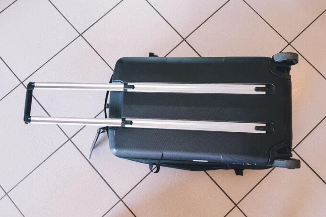 Asa Telescópica Bolsa de Viaje con Ruedas Thule Subterra
