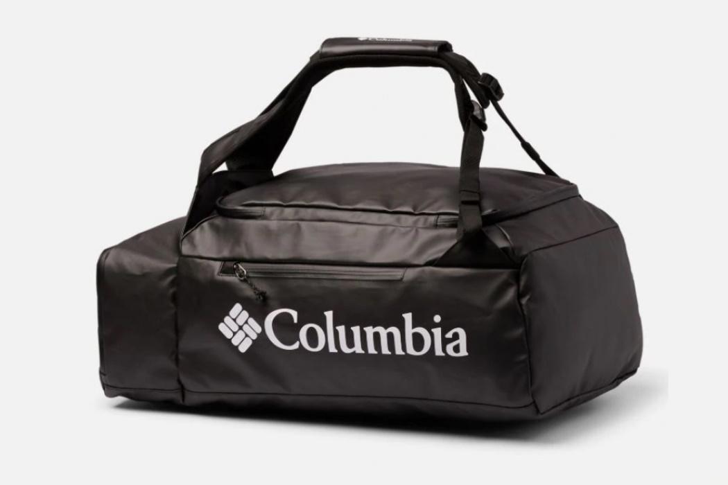 Bolsa de Viaje Columbia Street Elite Convertible
