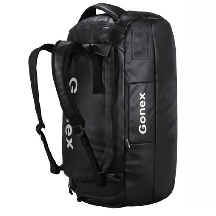Bolsa de Viaje Impermeable Gonex Weekender Duffle Holdall Bag 60L