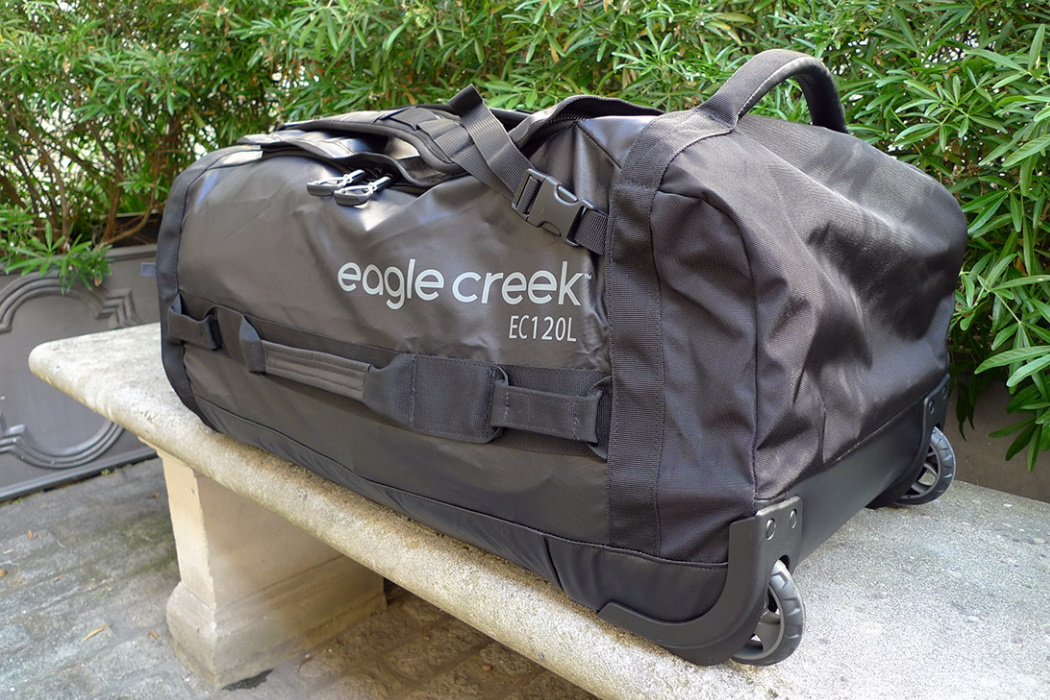 Bolsa de Viaje con Ruedas Eagle Creek Cargo Hauler 120 L