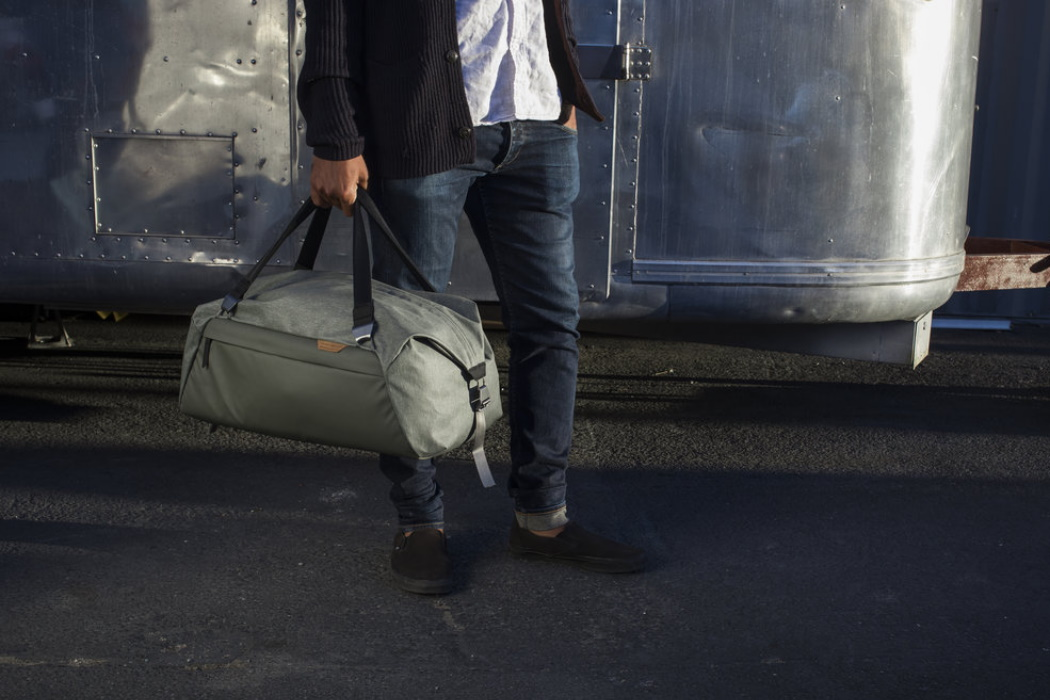 bolsas para viajar en avion