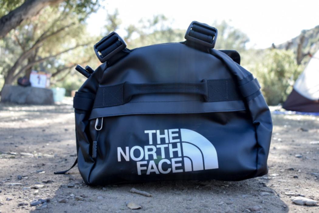 Bolso de Viaje Grande The North Face Base Camp Duffel