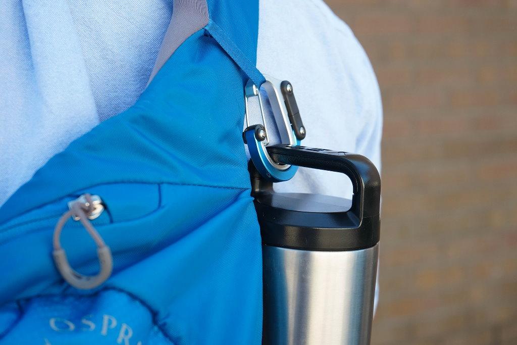 bandolera osprey daylite sling accesorios