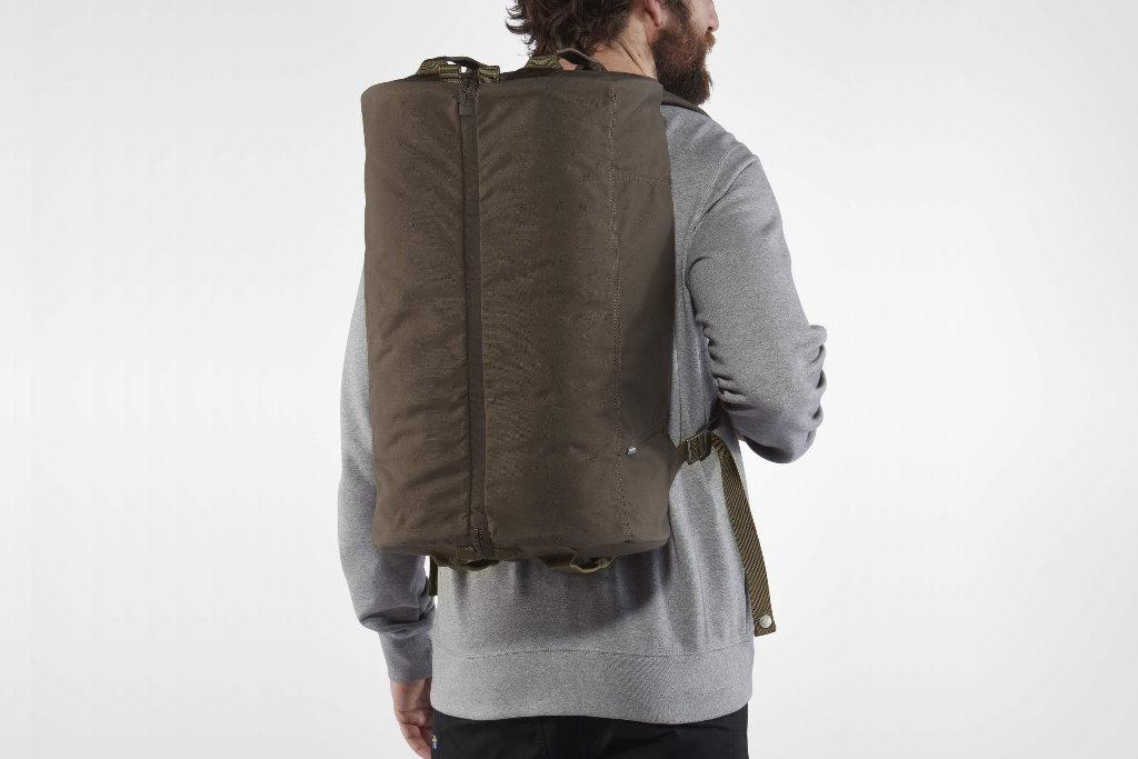 bolsa de viaje fjallraven splitpack viaje