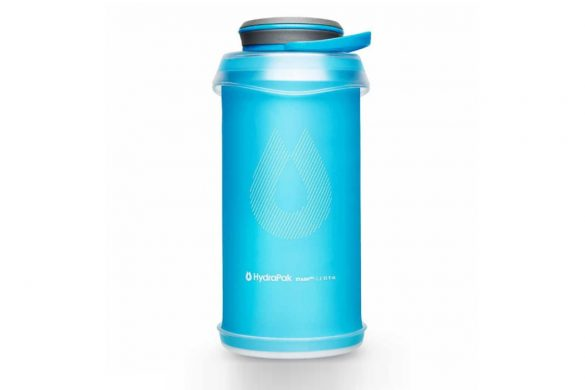 Botella de Agua Plegable HydraPak Stash 1L