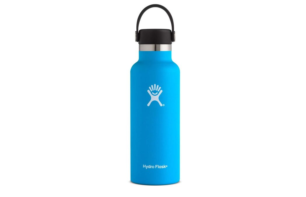 Botella Hydro Flask Standard Mouth (18 oz)