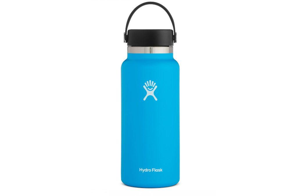 Botella Hydro Flask Wide Mouth (32 oz)