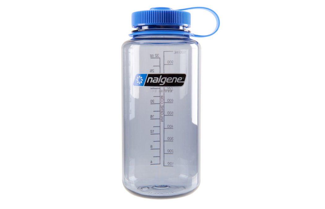 Botella Reutilizable de Boca Ancha Nalgene
