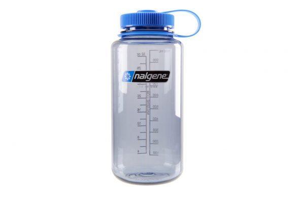 Botella Reutilizable Nalgene de Boca Ancha