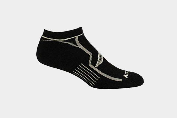 Calcetines Saucony Performance Comfort Fit No-Show