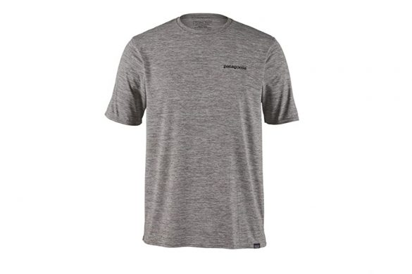 Camiseta Patagonia M's Cap Cool Daily Graphic Shirt