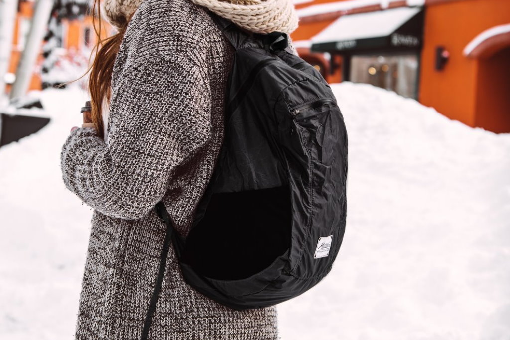 mochila matador dl16 packable daypack daylite para viajar