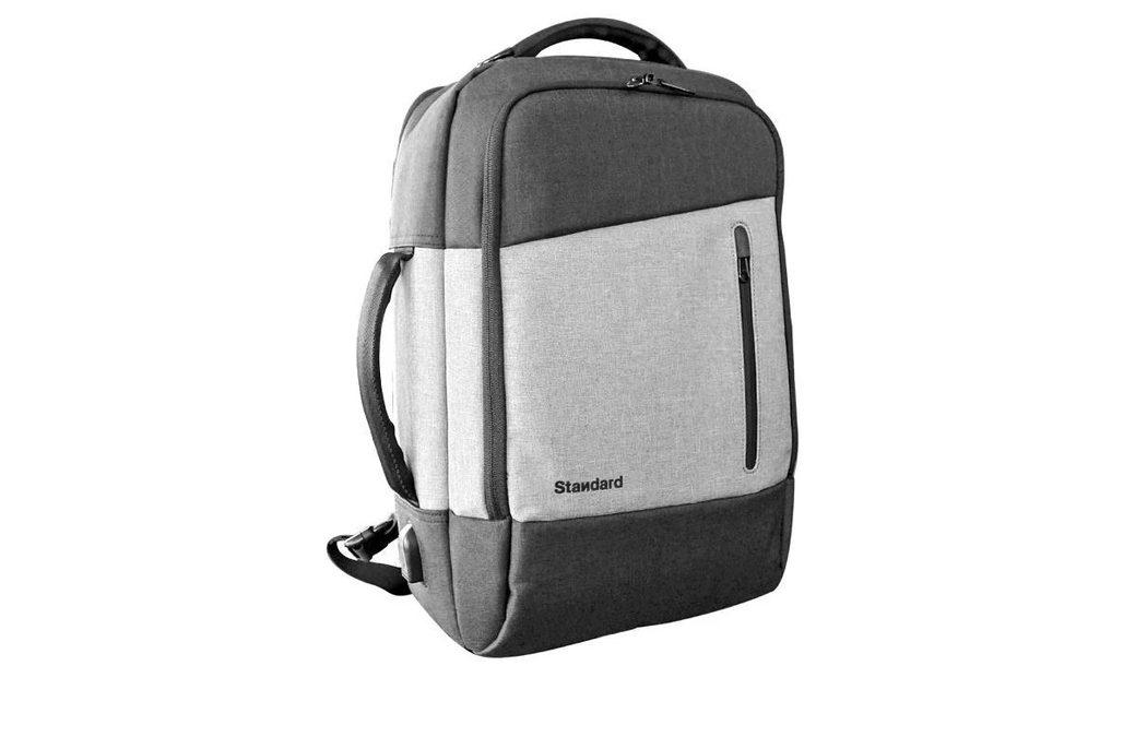Mochila Standard Luggage Co. Daily Backpack