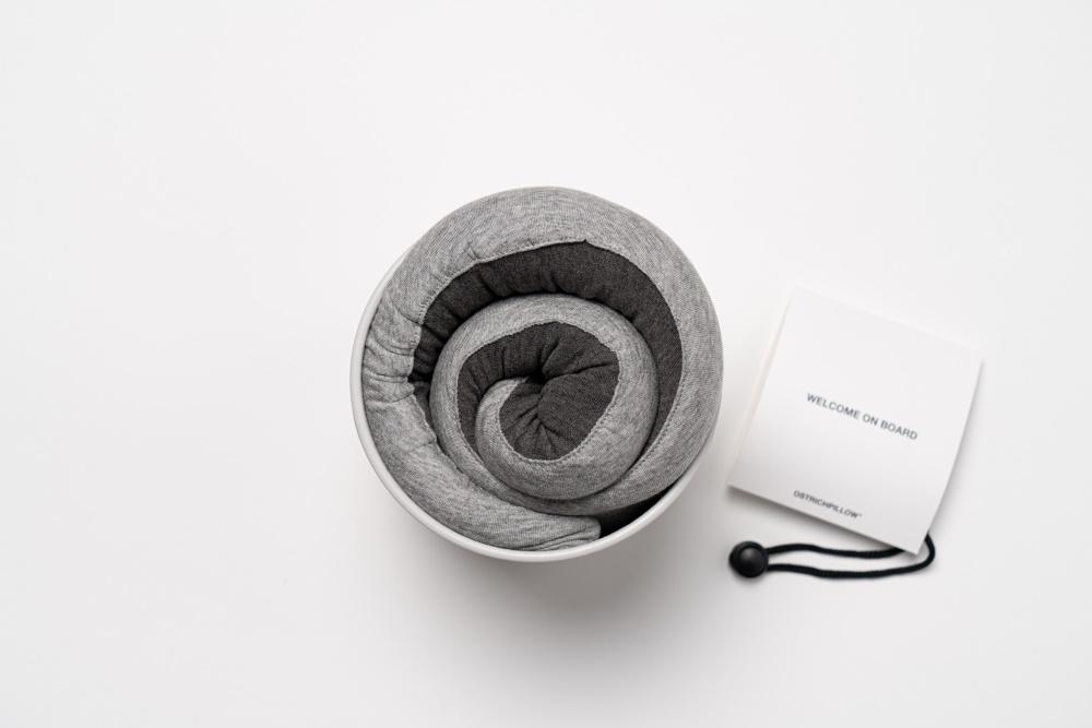 packaging ostrichpillow go interior