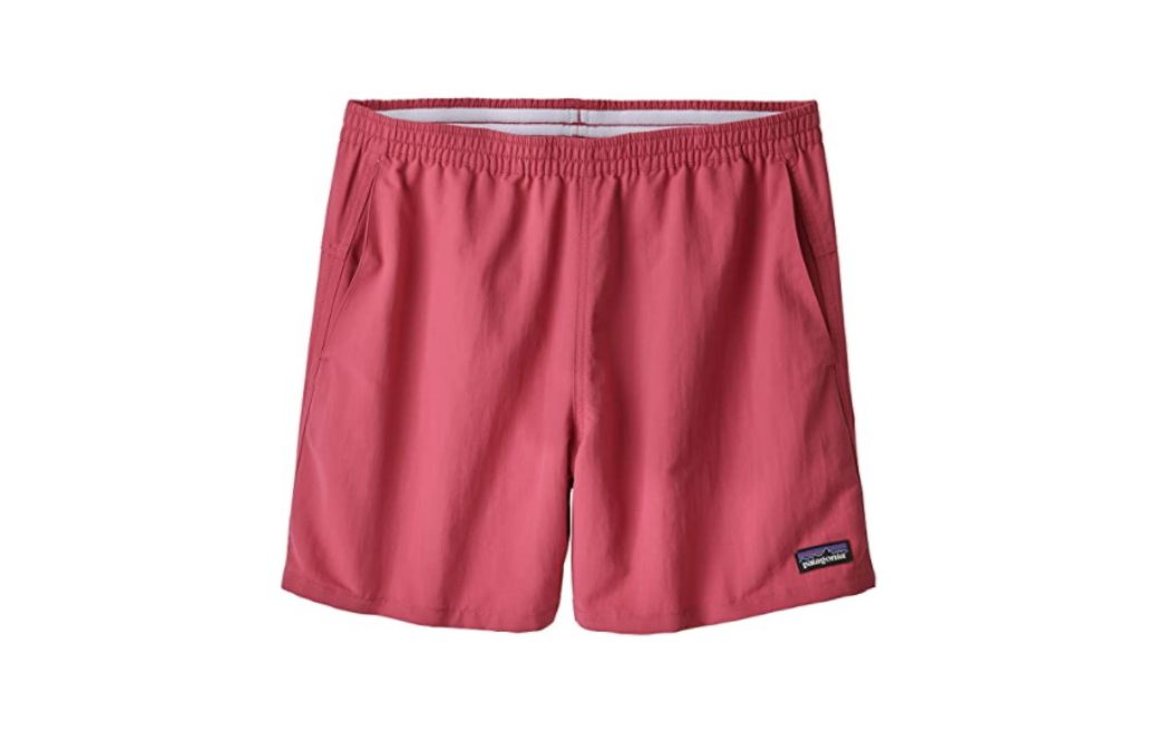 Pantalones Cortos Patagonia W's Baggies Shorts