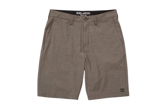 Pantalones Cortos Sumergibles Billabong Crossfire X