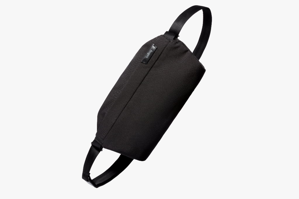 bandolera bellroy sling reseña