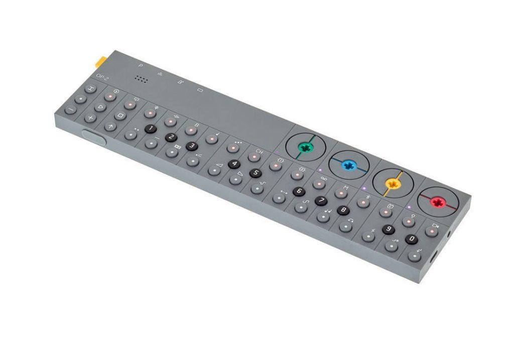 Sintetizador y Secuenciador Multimedia Teenage Engineering OP-Z