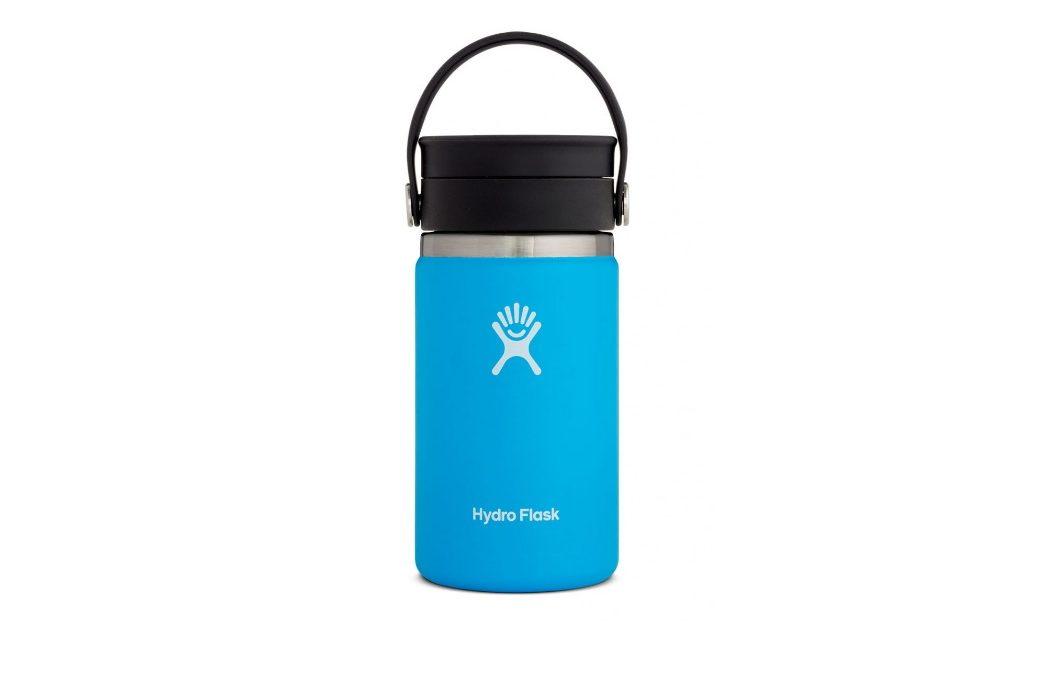 Termo de Café Hydro Flask (12 oz) con Tapa Flex Sip