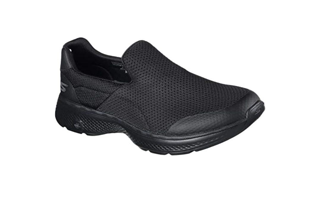 Zapatillas de Viaje Skechers GOwalk 4
