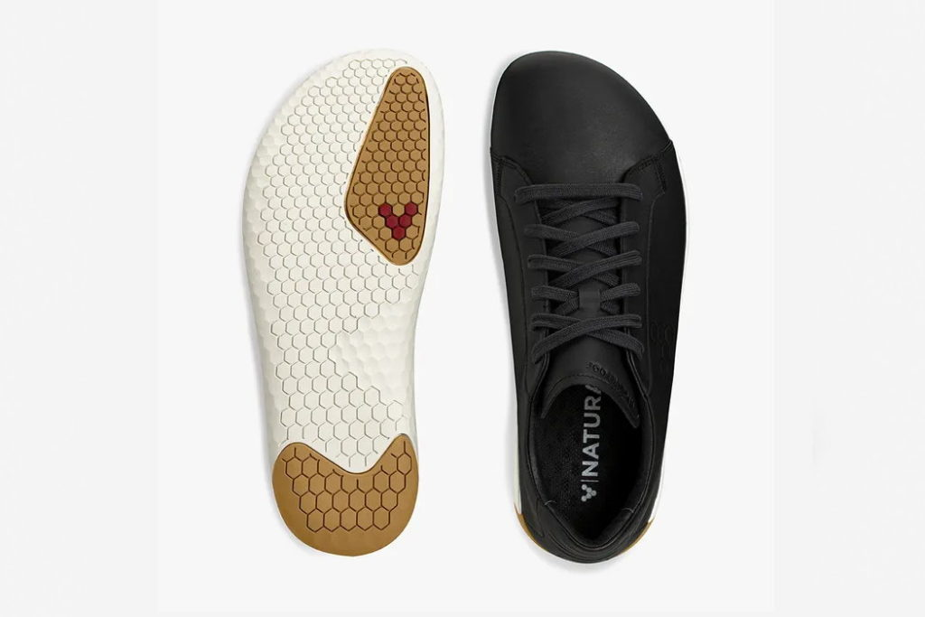 zapatillas vivobarefoot geo court suela