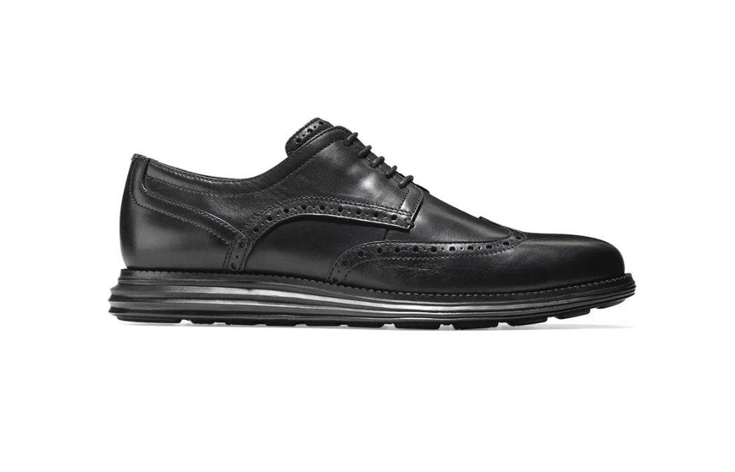 Zapatos Cole Haan Original Grand Wingtip Oxford