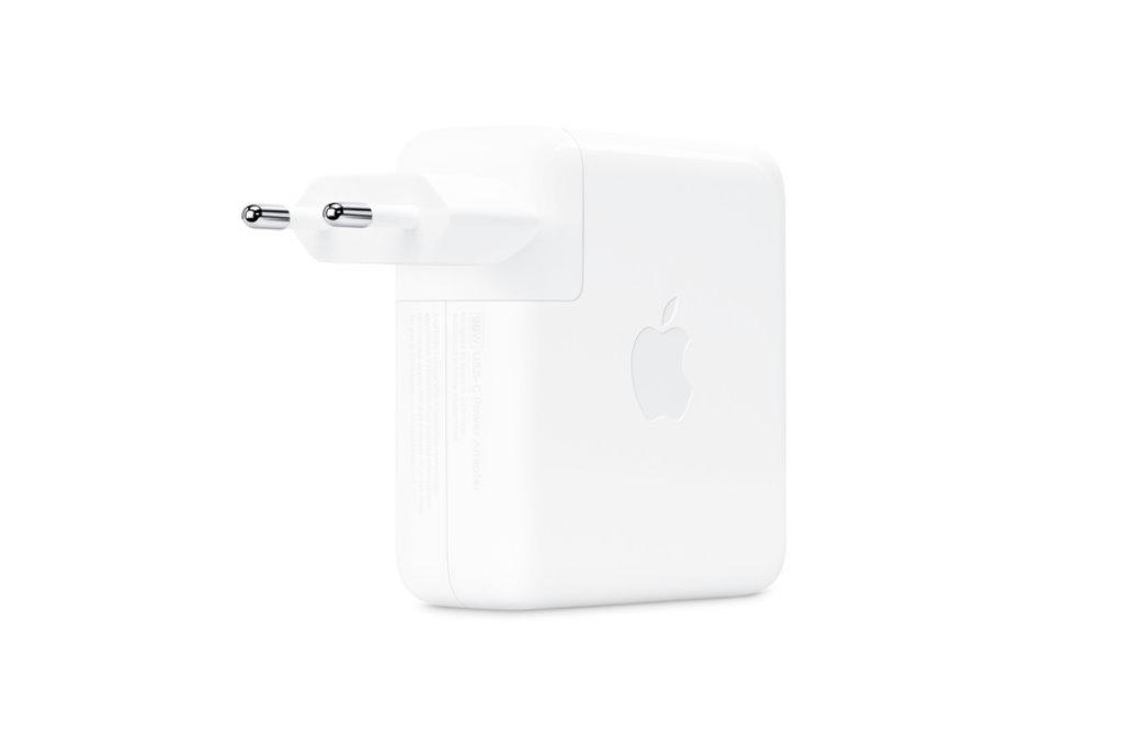 adaptador de corriente usb c apple reseña