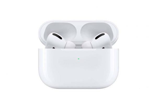 Apple AirPods Pro con Estuche de Carga
