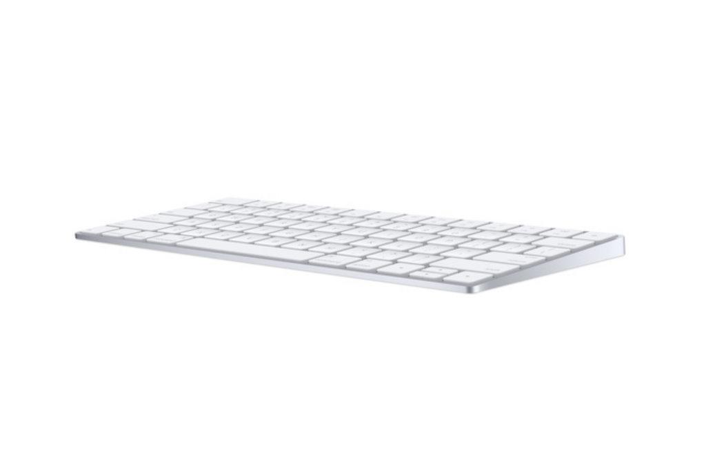 apple magic keyboard reseña