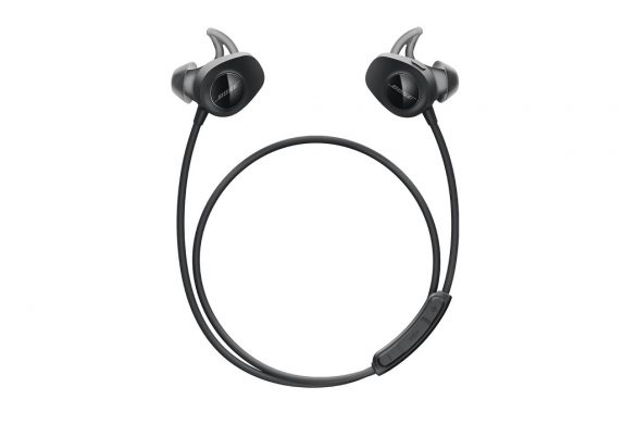 Auriculares Inalámbricos Bose SoundSport