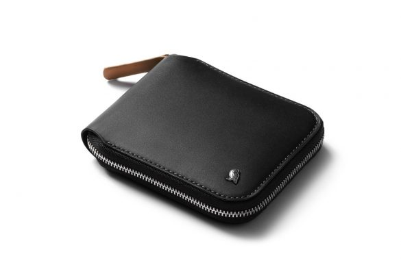 Cartera con Cremallera Bellroy Zip Wallet