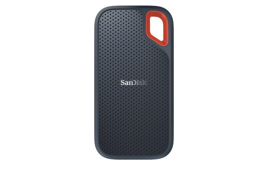 Disco Duro Portátil SanDisk Extreme SSD 500GB