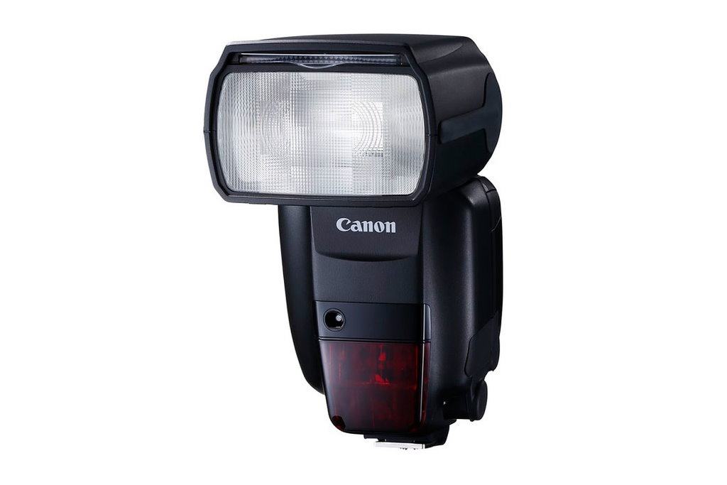 flash canon speedlite 600ex ii rt perfil