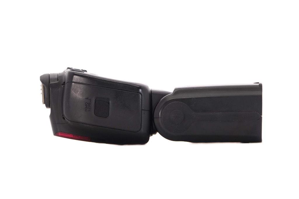 flash canon speedlite 600ex ii rt reseña