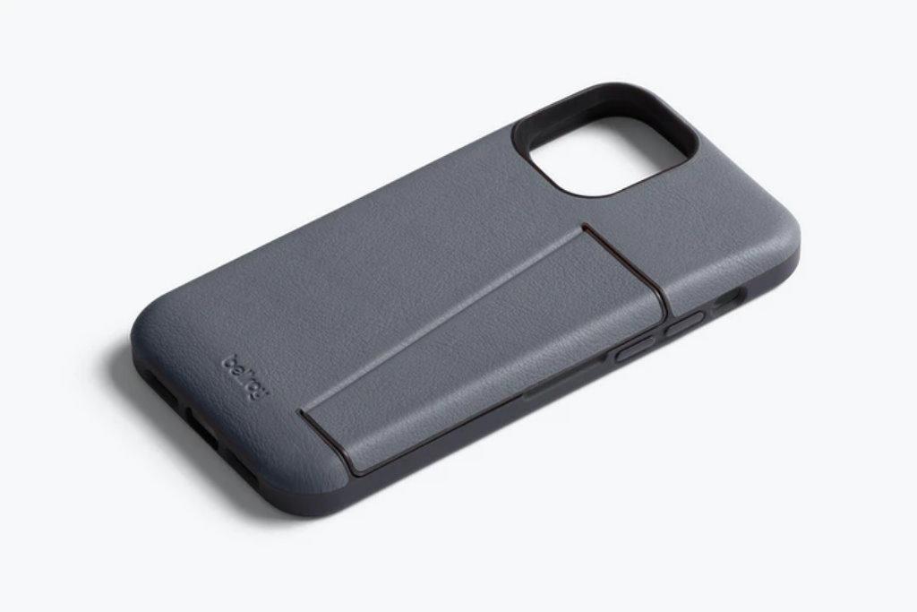 funda para movil bellroy 3 card iphone materiales