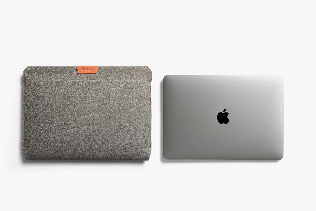funda para portatil bellroy macbook