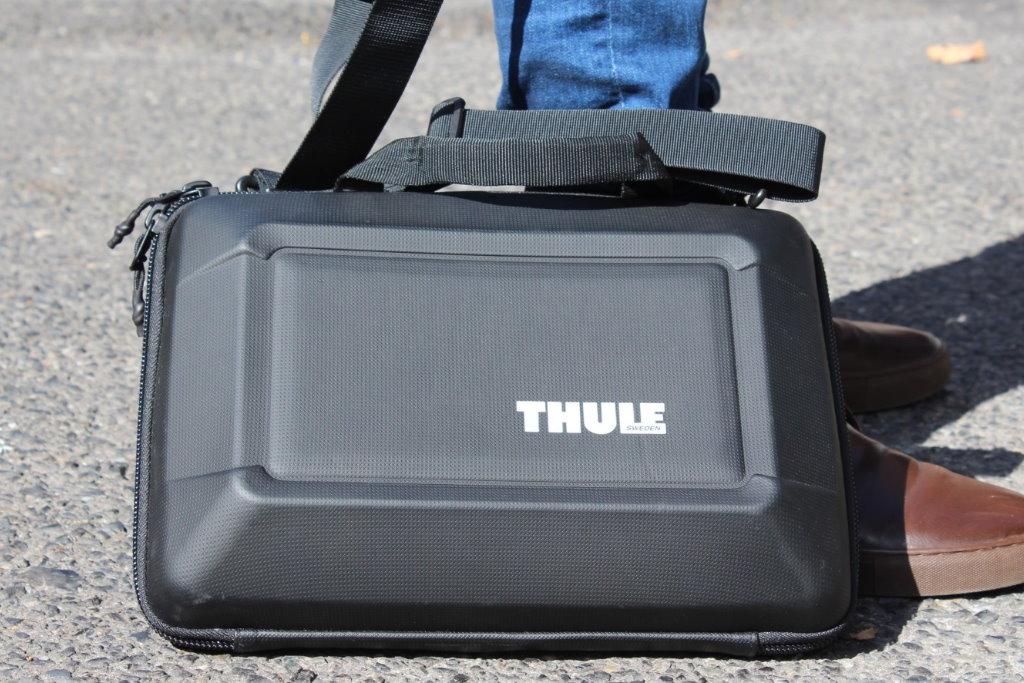 funda para portatil thule gauntlet 3.0 viaje