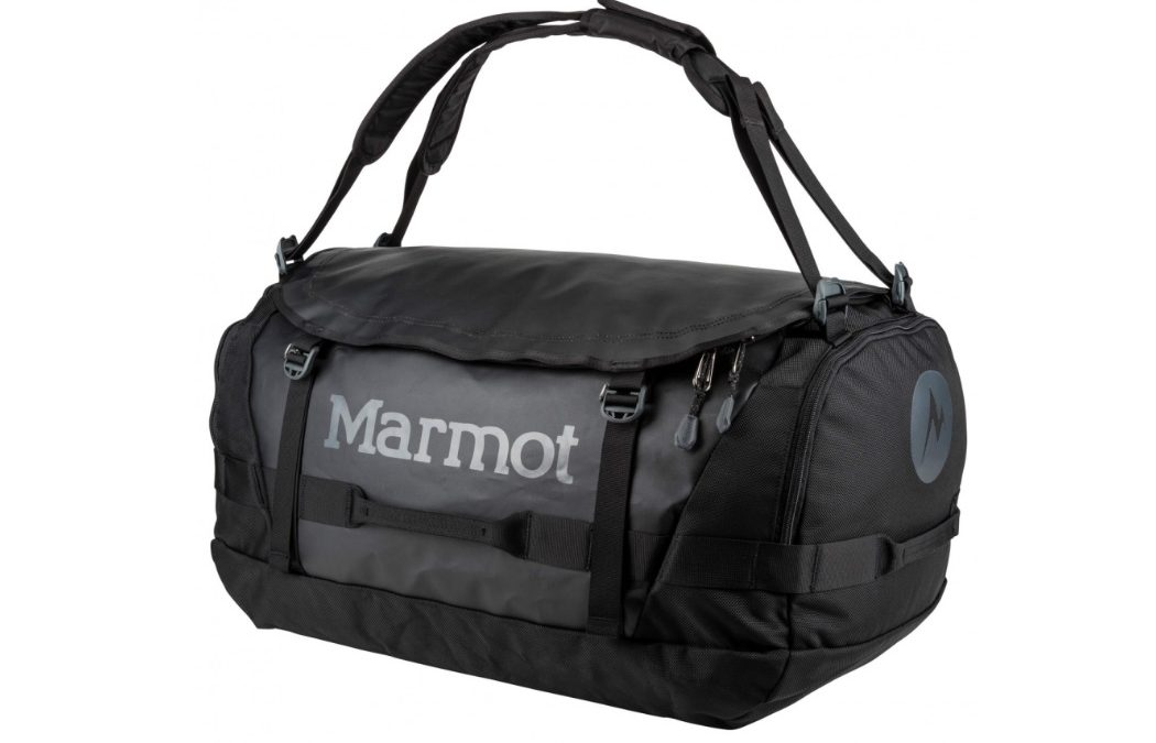 Bolsa de Viaje Marmot Long Hauler Duffel XL