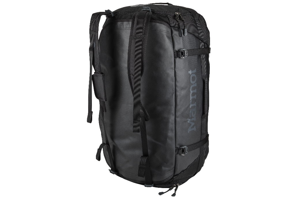 bolsa de viaje marmot long hauler duffel xl modo mochila