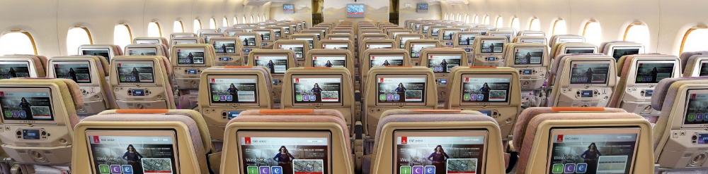 elegir buena aerolinea para viajes largos