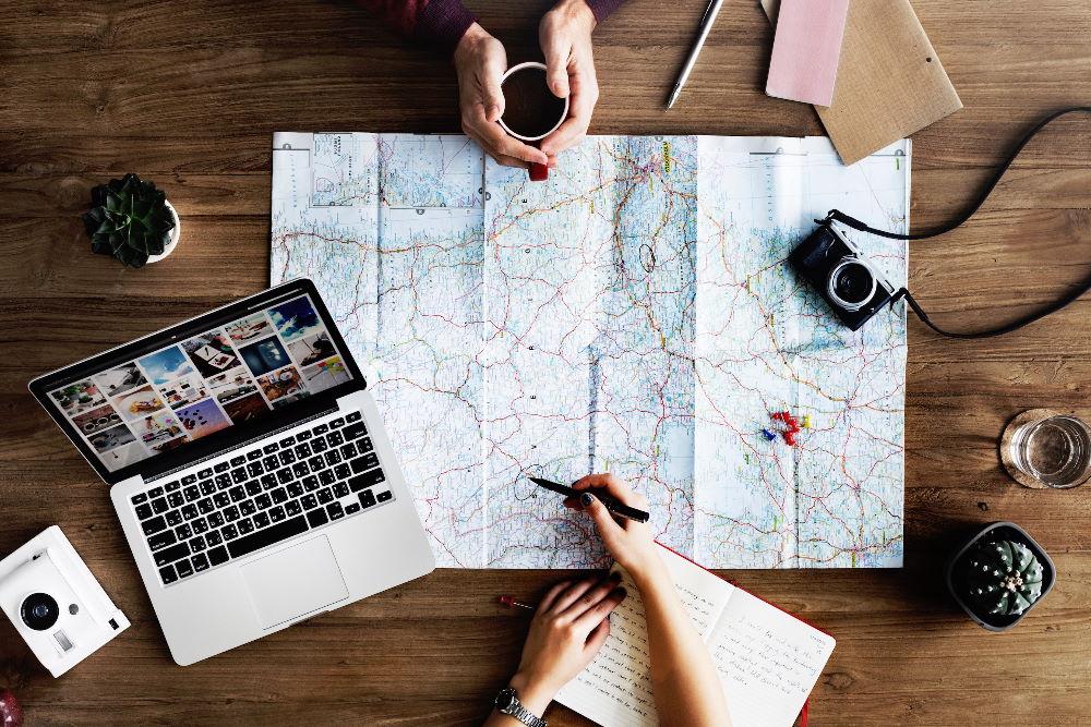 La Importancia de Equiparse Adecuadamente para Viajes Frecuentes
